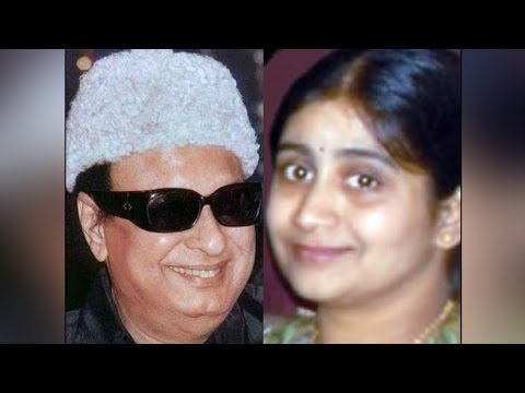 MGR's adopted daughter gets life sentence killing his son-in-law Vijayan| Oneindia News