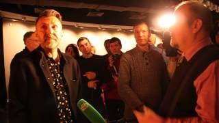 видео О выставке