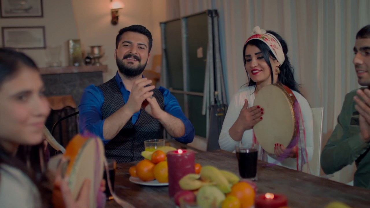 Servet Devran - Her Demme & Can Hey Can - 2019 KLİP