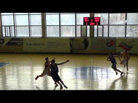 2015/04/10 12:00 Рязань vs ТЕМП СУМЗ