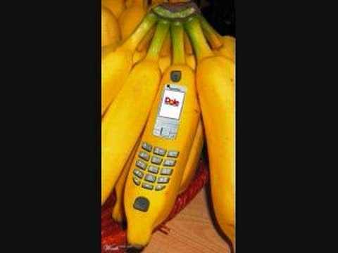 Bannana phone song!