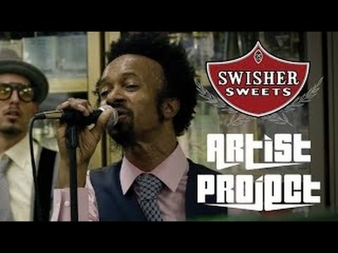 Fantastic Negrito An Honest Man // Convenience Store Sessions // Artist Project