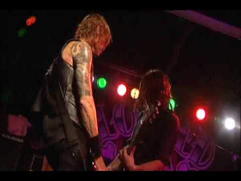Duff McKagan's Loaded: Translucent live