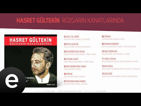 Ben Derdimi Kime Yanam (Hasret Gültekin) Official Audio #benderdimikimeyanam #hasretgültekin