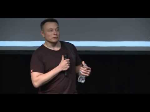 Elon Musk on the battle with car dealerships