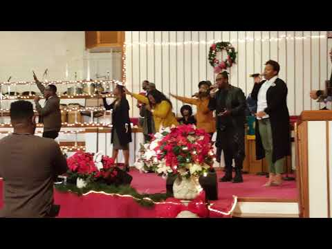 Powerful Praise and Worship with Alex Holt & Free Worship (FW)