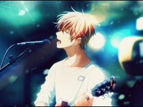 Given Anime Pv