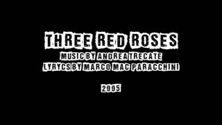 "MAC ""Three Red Roses"" (2005)"