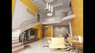 Gambar cover Imágenes de decoración de interiores