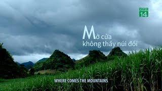 VTC14 | Mở cửa không thấy núi đồi