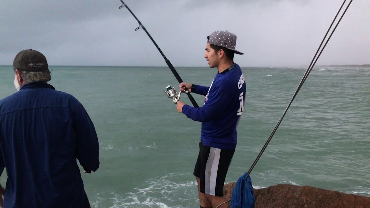 FISHING TRIP (SPI) - YouTube