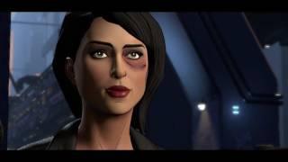 "Batman: Telltale Series Episode 1. Bruce meets Selina aka ""Catwoman"""