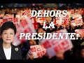 LA COREE N'A PLUS DE PRESIDENT!