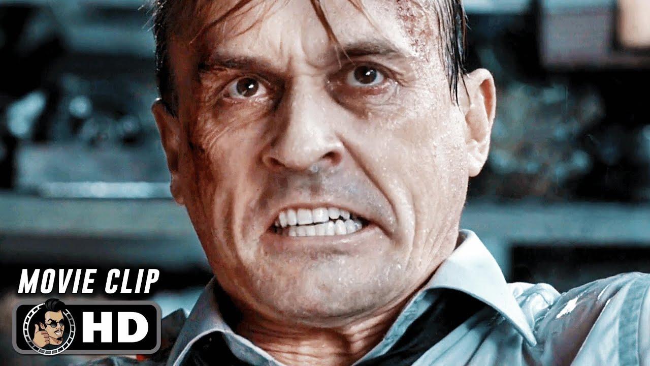 "Download HITMAN Clip - ""Agent 47 Kidnaps Marklov"" (2007)"