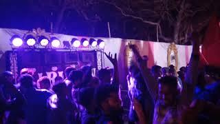 अमरपाली रे +गोरी तोरी चुनरी बा लाल लाल रे DJ Rishav godhar dhanbad party dance