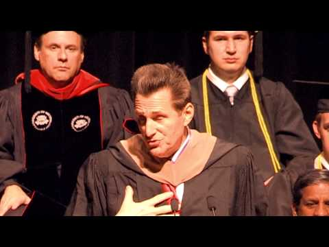 Mark Goldston Ohio State University Fisher College of Business MBA Commencement Speech May 9, 2015