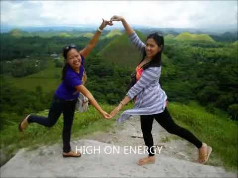 Philippines Bohol Vacation