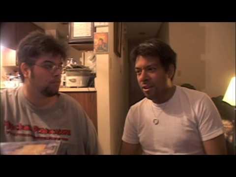 Gabe Reviews The Evil Dead 1 & 2