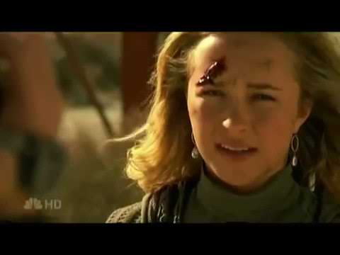 Claire Bennet(Heroes)-My Happy Ending from YouTube · Duration:  4 minutes 2 seconds