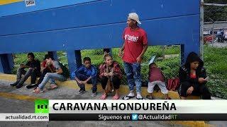 """Presidente de Guatemala a EE.UU.: """"Ninguna ayuda puede ser condicionada"""""""