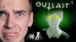 I BET YOU £1000 YOU WOULDN'T GO TO THIS SCHOOL | Outlast II #8