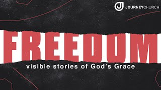 Journey Small Groups - Freedom
