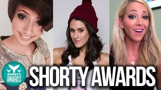 What Is A Shorty Award?