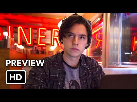 Riverdale 1x02 Inside