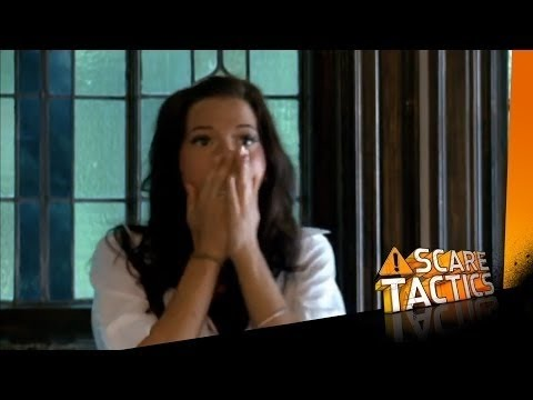 Scare Tactics 401 - It's My Party - Tracy Morgan - HD