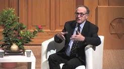 Professor Alan Dershowitz at Congregation B'nai Israel, Boca Raton, Florida