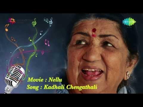 Kadhali Chengathali song | Nellu