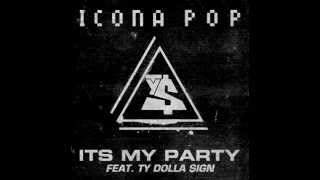 Icona Pop - It