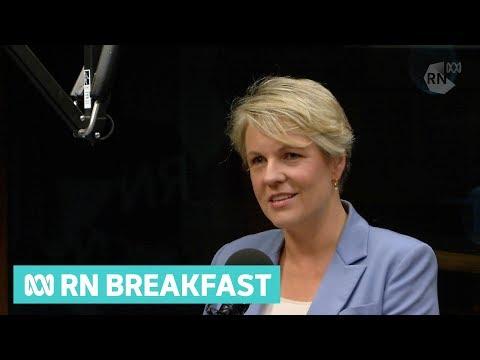 Tanya Plibersek: Australia Day debate | RN Breakfast