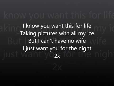 1 night Lil Yachty lyrics