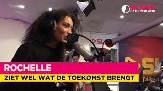Rochelle: 'Don't Let Me Go' LIVE | Bij Igmar