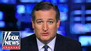 Ted Cruz on his tightening race against Beto O\'Rourke