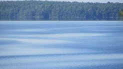 Suomen Järvet | HUNSVOTIN LUONTODOKKARI #3