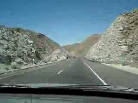 Driving From San Diego To Phoenix Youtube