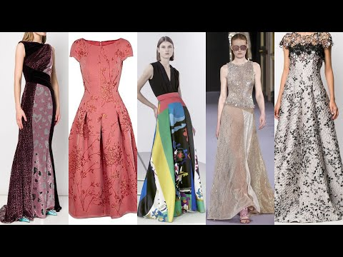 most stylish&trendy talbot Runhof evening dresses#how to style TALBOT Runhof evening dresses&gowns