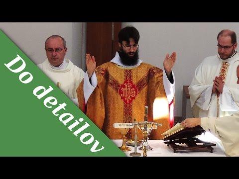 Koľko omší môže sláviť kňaz?