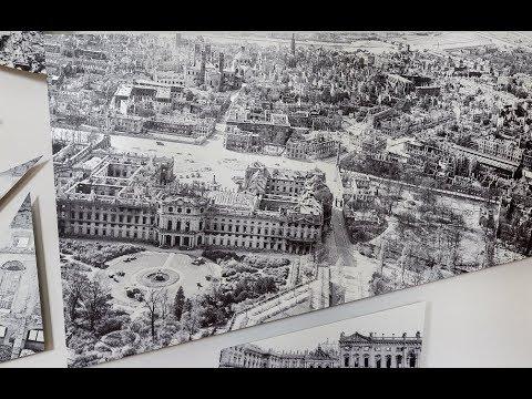 Historisches Würzburg: Eine Zeitreise in die 20er bis 60er Jahre