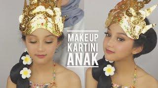 Download Video Makeup Kartini Anak Sesuai Usia | Soft Makeup | Gampang dan Cepet | Linda Kayhz MP3 3GP MP4
