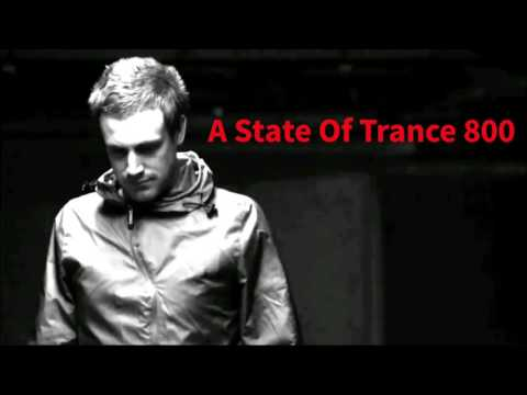 Bryan Kearney feat Plumb - All Over Again for You (A State Of Trance 800)
