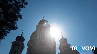Богородице-Різдвяний монастир Курки