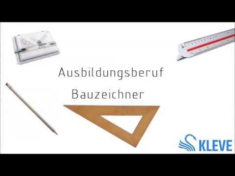 Ausbildungsberuf Bauzeichner (am 09.03.2018 um 09:54)