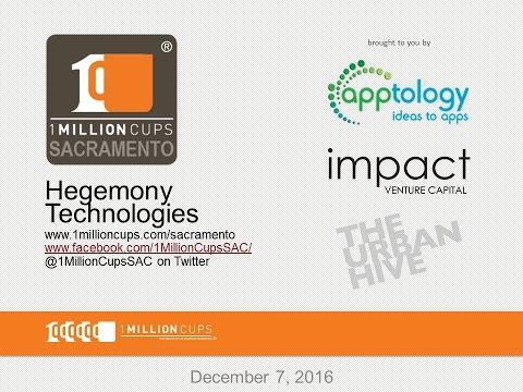 1MC Sacramento 12-07-16 Presentation - Hegemony