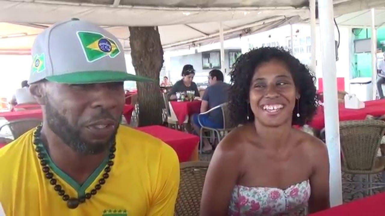 Brasilianische frauen suchen mann