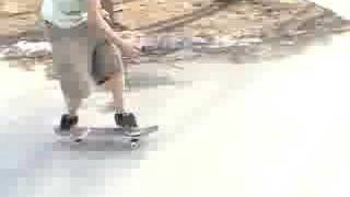 Cody Dupperault BS Boardsliding BIG RED rail Thumbnail