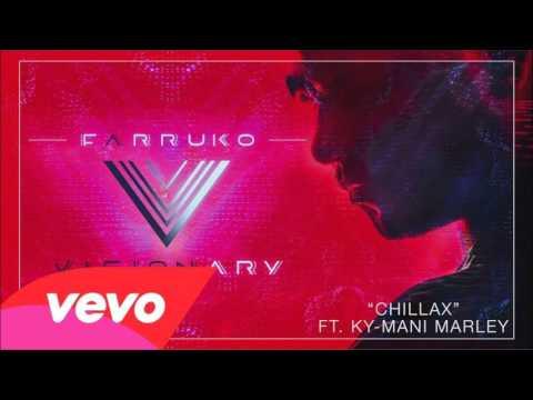 Chillax Farruko Ft Ky Mani Marley | Karaoke | Instrumental ||| FLP ||| TYPE BEAT 2016