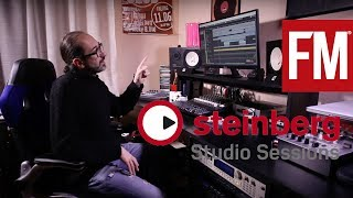 Steinberg Studio Sessions: Marco Lys – Part 2